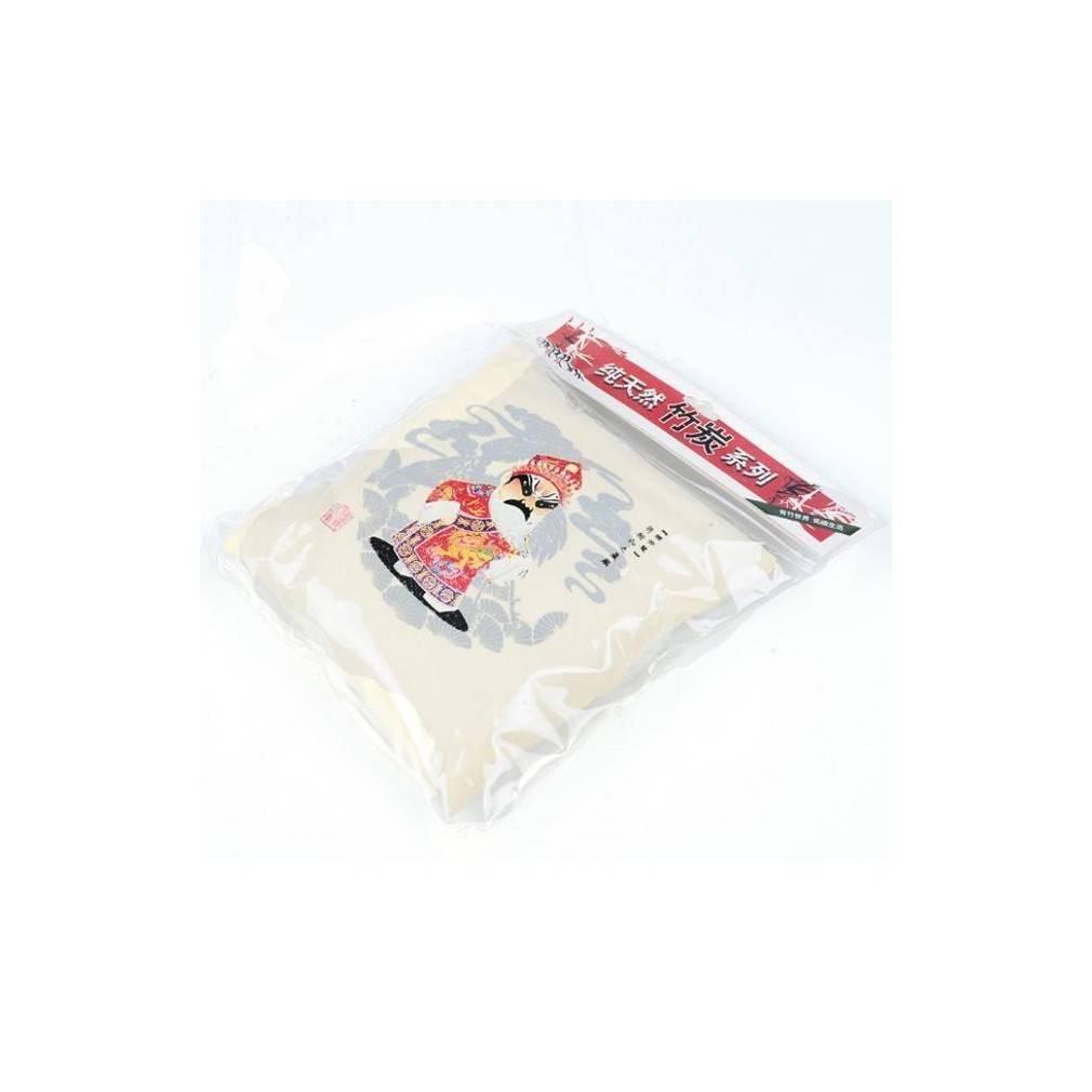 Sachet d coratif chinois anti odeur en forme de petit coussin - Sachet anti humidite ...