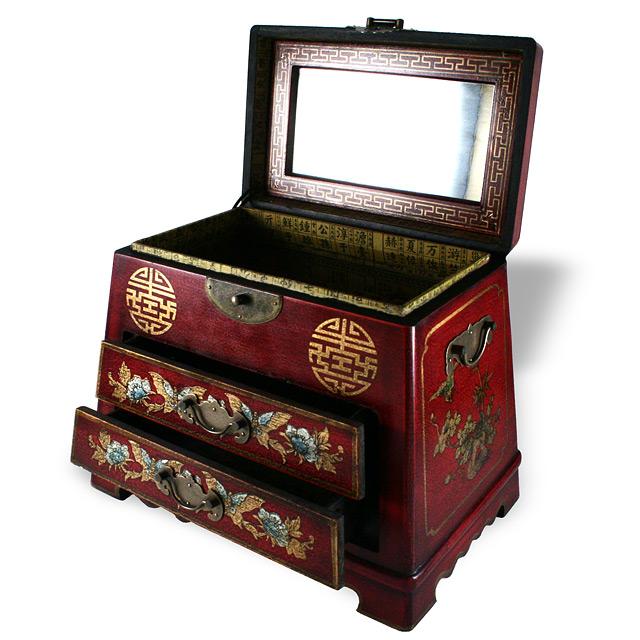 une boite bijoux pour la f te des grands m res d coration asiatique et d co tendance. Black Bedroom Furniture Sets. Home Design Ideas