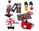 D coration japonaise objets et id es cadeau japonais for Decoration japonaise