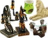 PORTE ENCENS , BRULE PARFUMS ET BOUGEOIRS EGYPTE